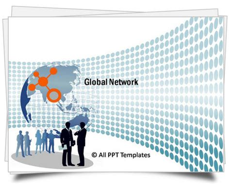Powerpoint Internet Marketing Templates Network Marketing Templates