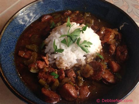cooker chicken and sausage gumbo shrimp and sausage gumbo cooker