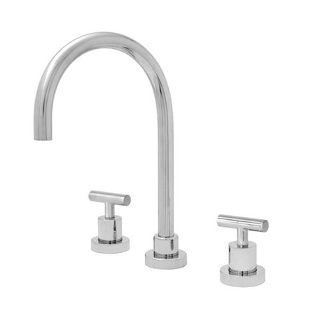 Sigma Plumbing Fixtures by Sigma Faucet 1 345008 26 Widespread Lavatory Set Ceres