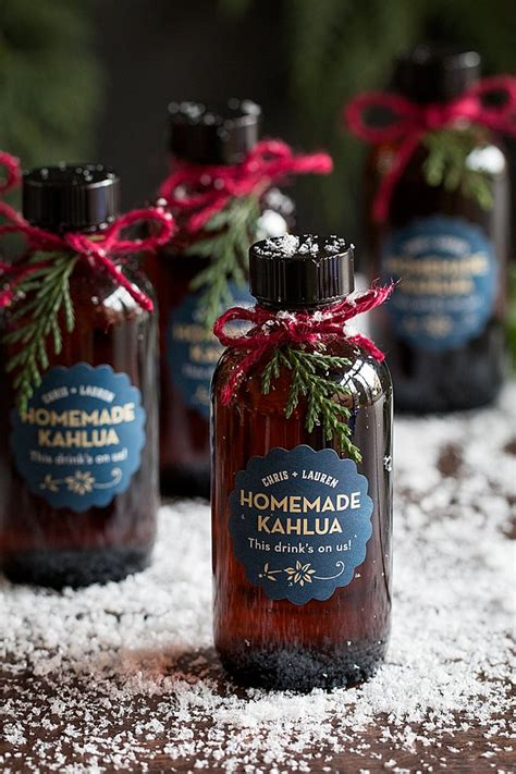 Winter Wedding Favors by 5 Fabulous Winter Wedding Favors Weddings Ideas From