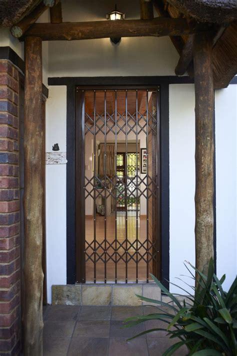 security gate designs  improve kerb appeal burglar bars