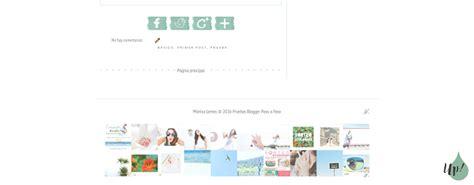 instagram widget tutorial tutorial blogger poner gadget de instagram en el blog