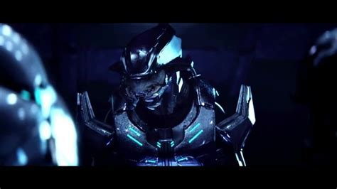 Rtas 'Vadum Halo 2 Anniversary Cutscenes Remastered by