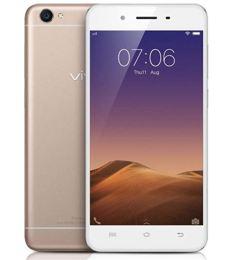 Vivo Y 55 vivo y55l price in india features specs maktechblog