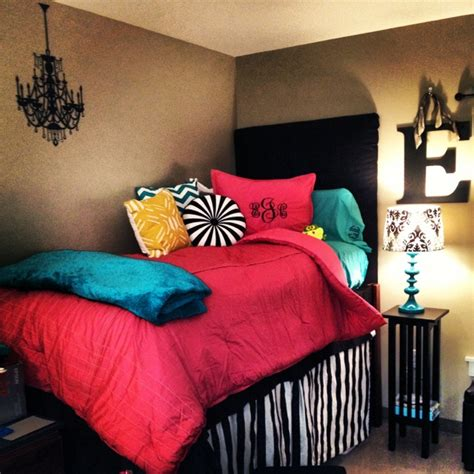 cute bedding for college 224 best dorm ideas images on pinterest