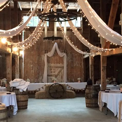 Wedding Venues Maine maine wedding venues a barn in dayton me maine wedding dj