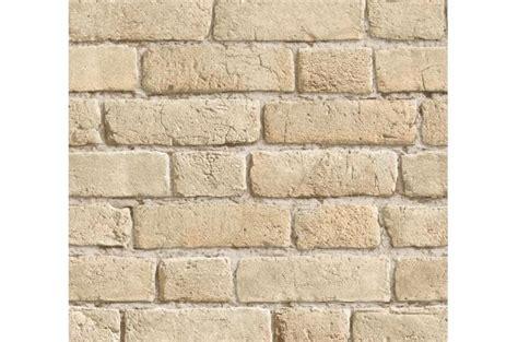 Beau Papier Peint Cuisine 4 Murs #3: Papier-peint-briques-beiges-cendrees8888-42b_680x450.jpg