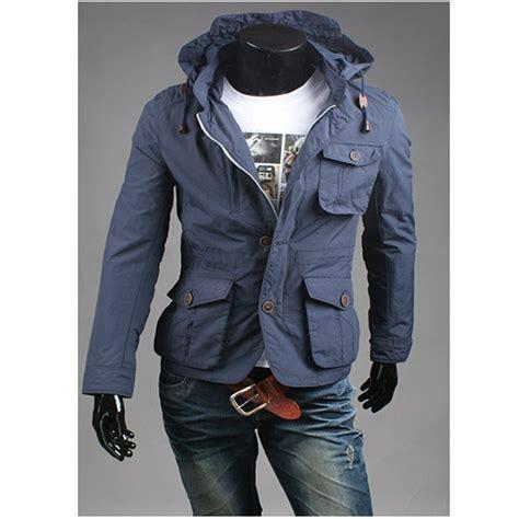 Jaket Army Hoodie Import hərbi jaket kişi hərbi jaket hoodie 4 c 252 zdan cib