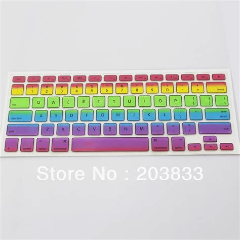 Skin Keyboard Keyboard Protector 10pcs wholesales colorful keyboard silicone cover keyboard protective keyboard protector