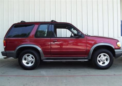 2000 ford explorer sport used suv under $3000 in raleigh