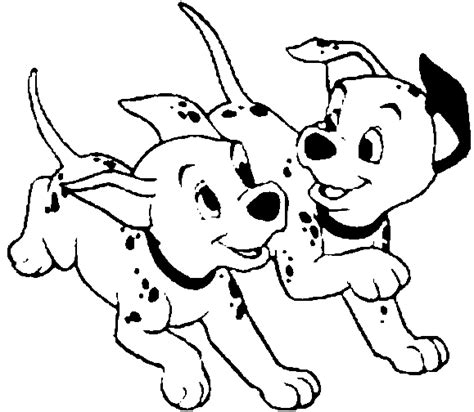 dalmatian puppies coloring pages dalmatian puppies coloring pages coloring