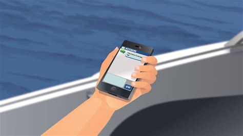 boatsmart flags distress signals for boating in canada boatsmart