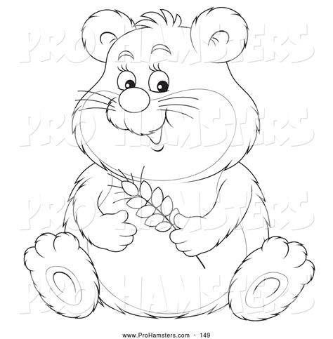 34 cute hamster coloring pages to save gianfreda net