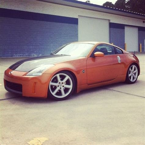 Sell Used 2006 Nissan 350z Nismo Exhaust Excellent