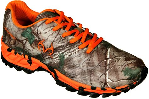 realtree shoes realtree athletic shoes by dominion