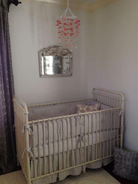 Baby Bedding Rh Rh Baby Rod Iron Crib Bedding Rod Iron Bed