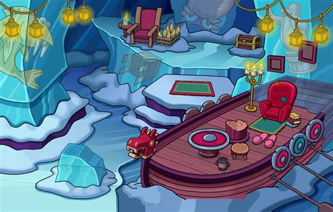 club penguin secret rooms club penguin mountain expedition secret room chilli pepper penguins