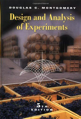 design of experiments montgomery free download wiatlensbooks free ebook design and analysis of