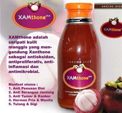 Teh Manggata buah manggis toko herbal jogja murah al rasyid