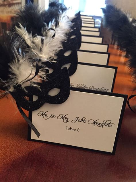 Mardi Gras Table Place Card Free Template by 19 Best Images About Creative Place Cards For Bar Bat