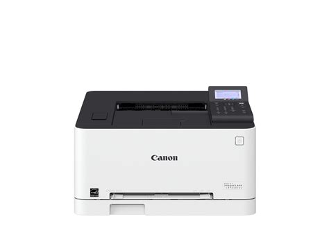 laser printer color canon imageclass lbp612cdw color laser printer