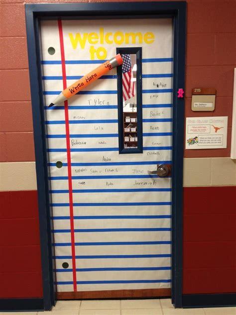 classroom door 87 best door decorations and bulletin boards images on