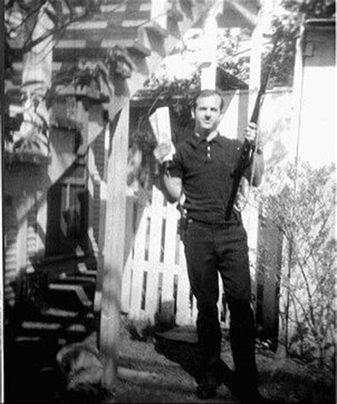oswald backyard photo a look through the mind of an assassin page 2