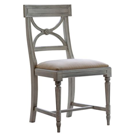 bellman painted dining chair from gustavian country
