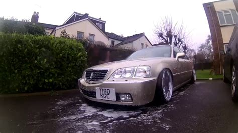 acura rl vip acura rl vip ka9 tipical sunday wash youtube