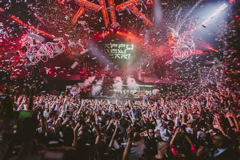 Hakkasan Calendar Hakkasan Reveals Edc Week 2015 And Memorial Day Weekend