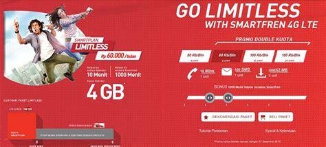 Paket Modem Smartfren 4g harga paket 4g lte smartfren terbaru 2015