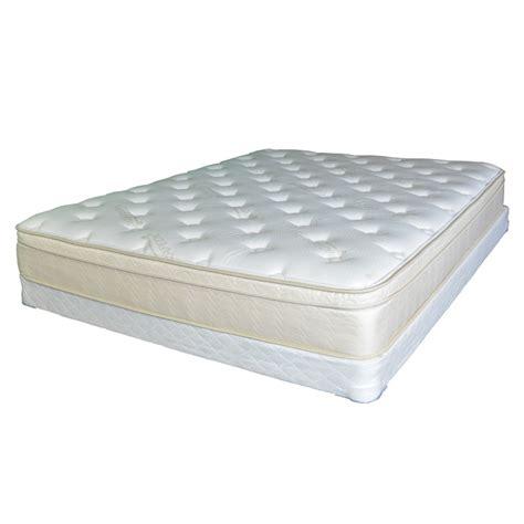 Magic Sleep Mattress by 9 Inch Thera Rest Rv Mattress Magic Sleeper Mattress