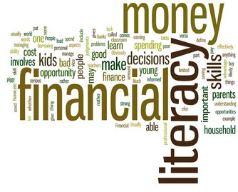 financial literacy ii – getting your plan moving!!