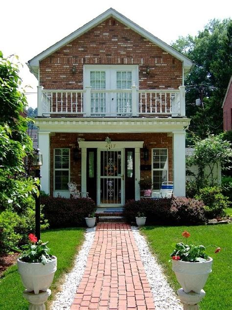 brick tiny house two story brick tiny house i want shelter pinterest