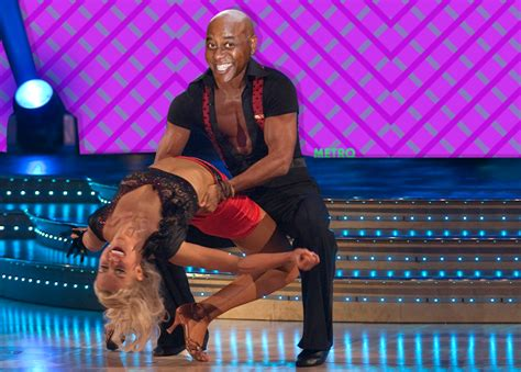Scd 0403 Disney Only strictly come sees ainsley harriott sign up and everyone is ecstatic metro news