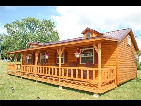 build a cabin for 10000 pre built cabins 10000 studio design