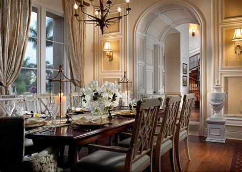 classic home interior design classic elegant home interior design of old palm golf club