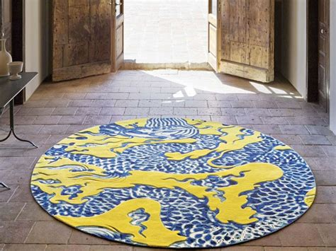 20 tappeti particolari e bellissimi dal design unico