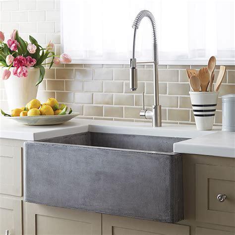 Farm Sinks Kitchen by Trails Farmhouse 30 Quot X 18 Quot Kitchen Sink