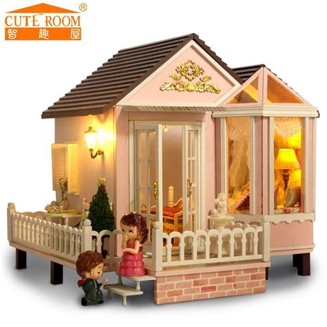 Handmade Dollhouse - wooden doll house handmade www imgkid the image