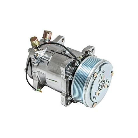 Car Ac Types by Sanden 508 Style A C Compressor Complete Auto