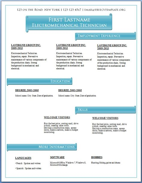 whats the difference between cv and resume bartending resume objective cv template mit