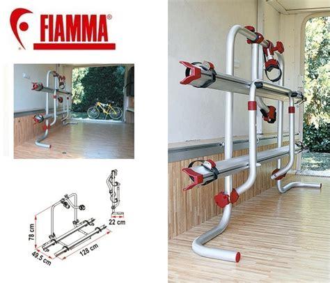 Garage Plus by Fiamma Garage Plus Fahrradtr 228 Ger F 252 R 4 Max R 228 Der 9987271 M