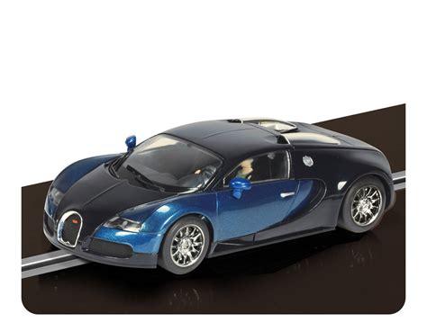 discontinued c3199 scalextric bugatti veyron