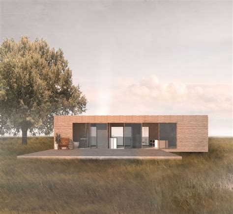 seecontainer haus minimal container haus 2x40ft konzept 2014 gt 2x20ft