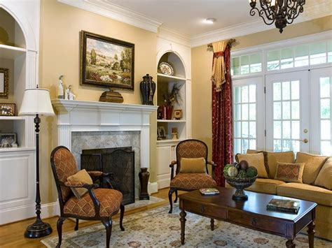 Classic Living Room Ideas by Living Room Traditional Living Rooms Designer Living