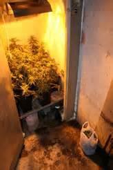armario interior marihuana casero la polic 237 a foral detiene a un vecino de sarriguren que