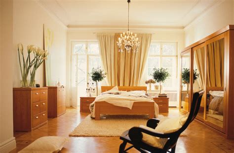 modern bedroom decorating picture ideas house design