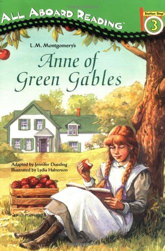 of green gables a graphic novel of green gables by l m montgomery link