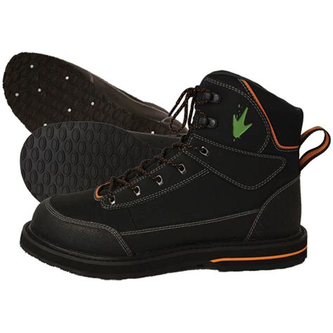 wading shoes frogg toggs kikker guide boot wading shoes with spikes